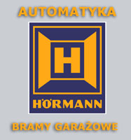 bramy hormann